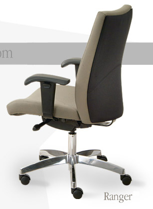 Office Seating, Office Chairs